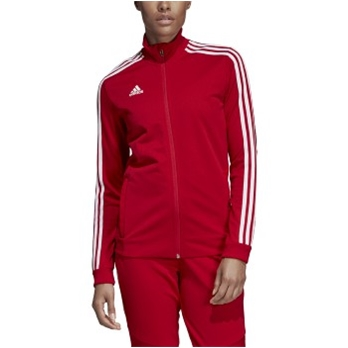 252c789a047d Adidas Women s Tiro 19 Training Jacket