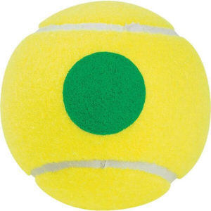 Gamma 78 Green Dot Ball