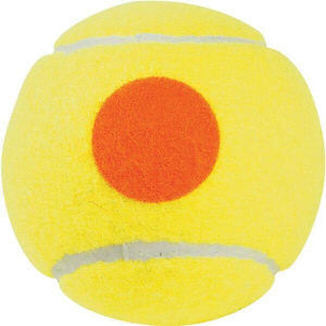 Gamma 60 Orange Dot Ball