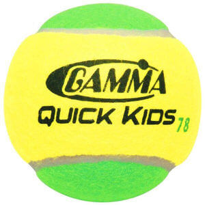 Gamma Quick Kids' 78 Ball