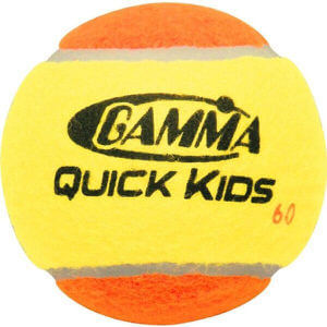 Gamma Quick Kids' 60 Ball