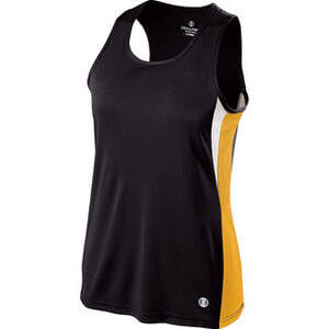 Holloway Women's Vertical Singlet
