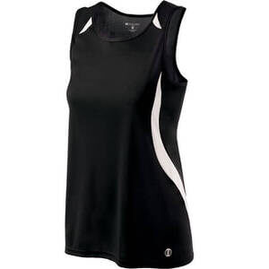 Holloway Women's Sprint Singlet