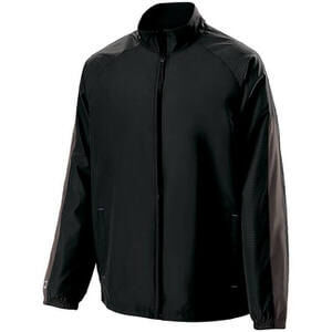 Holloway Youth Bionic Jacket