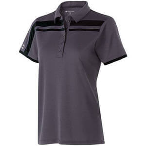 Holloway Women's Charge Polo