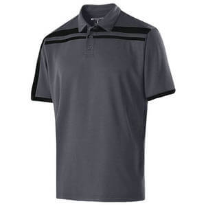 Holloway Men's Charge Polo