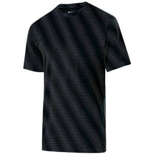 Holloway Men's Short Sleeve Torpedo Shirt