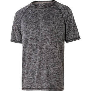 Holloway Men's Electrify 2.0 Short Sleeve Shirt
