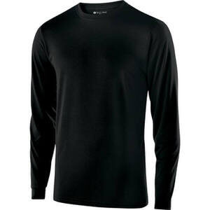 Holloway Men's Gauge Long Sleeve Shirt