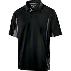 Holloway Men's Avenger Short Sleeve Polo