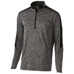 Holloway Men's Electrify 1/2 Zip Pullover