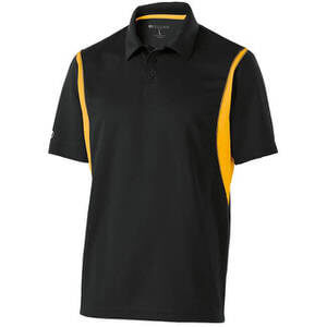 Holloway Men's Integrate Polo