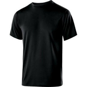 Holloway Youth Gauge Short Sleeve Shirt