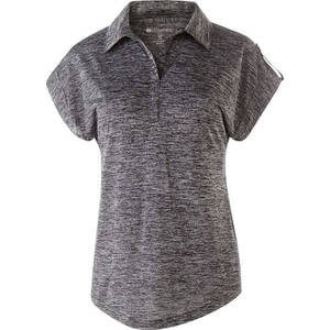 Holloway Women's Electrify 2.0 Polo