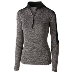 Holloway Women's Electrify Half Zip Pullover