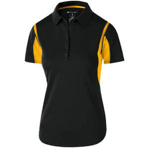 Holloway Women's Integrate Polo