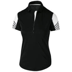 Holloway Women's Arc Polo