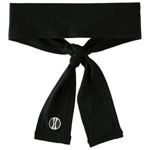 Holloway Zoom Tie Headband