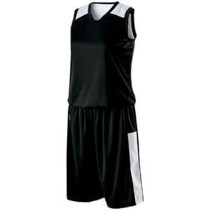 Holloway Women's Reversible Nuclear Jersey
