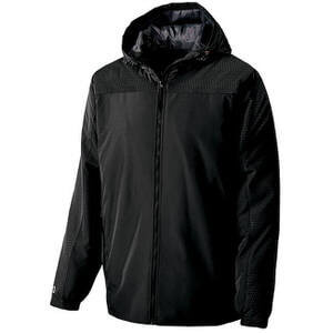 Holloway Men's Bionic Hooded Jacket