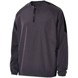 Holloway Men's Bionic Quarter Zip Pullover
