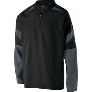 Holloway Men's Pitch Pullover