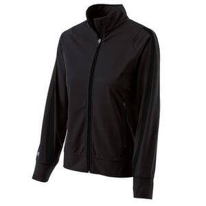 Holloway Women's Determination Jacket