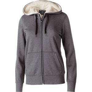 Holloway Women's Artillery Sherpa Jacket