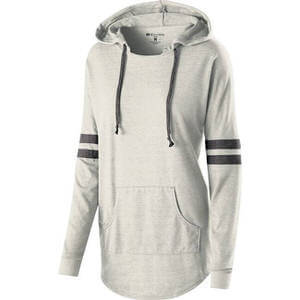 Holloway Women's Hooded Low Key Pullover