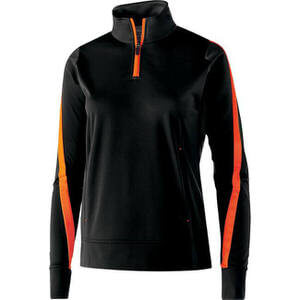 Holloway Women's Determination Pullover