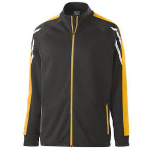 Holloway Youth Flux Jacket