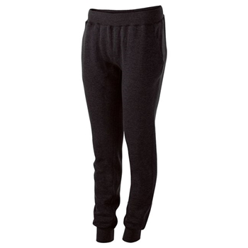 Holloway Women's 60/40 Jogger Fleece Pants