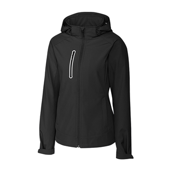 Cutter & Buck Women's Milford Waterproof Jacket
