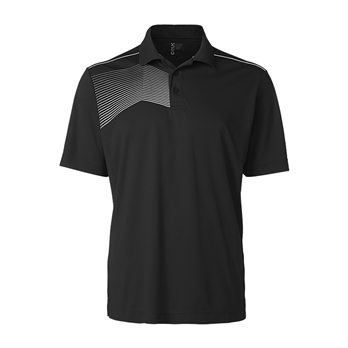 Cutter & Buck Men's Glen Acres Polo