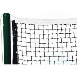 Gamma Permanent Pickleball Net