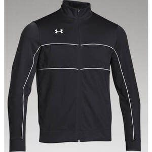 Under Armour Men's Rival Knit Warm Up Jacket