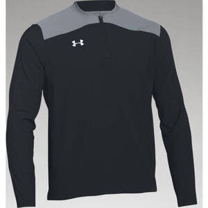 Under Armour Men's Triumph Cage Long Sleeve Jacket