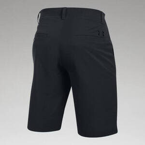 Under Armour Men's Airvent Flat Front Shorts
