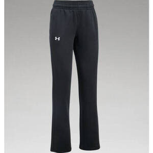 Under Armour Women's Hustle Fleece Pants