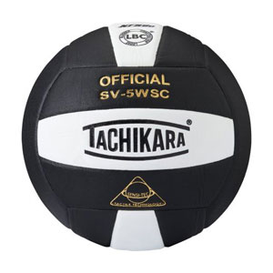 Tachikara Color Composite Volleyball
