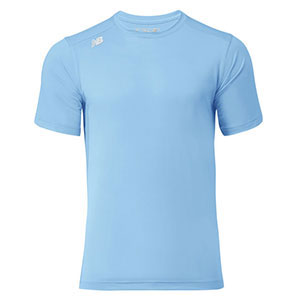 New Balance Men's Short Sleeve Tech Tee