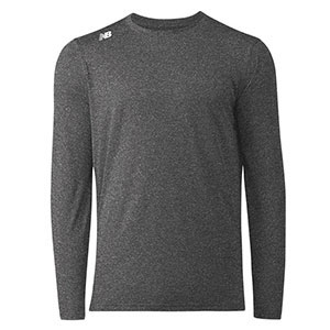 New Balance Men's Long Sleeve Tech Tee