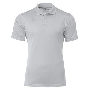 New Balance Men's Short Sleeve Performance Tech Polo