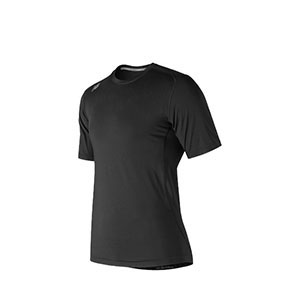 New Balance Men's Short Sleeve Compression Top