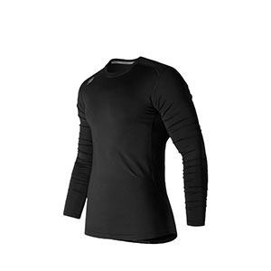 New Balance Men's Long Sleeve Compression Top