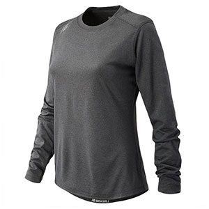 New Balance Women's Long Sleeve Tech Tee