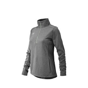 New Balance Women's Tech 1/2 ZIp Pullover