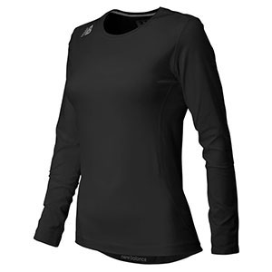 New Balance Women's Long Sleeve Compression Top