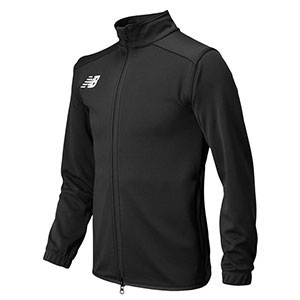 New Balance Youth Knit Training Jacket