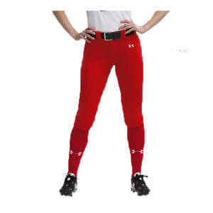 Under Armour Women's Icon Knicker Softball Pant